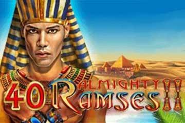40 Almighty Ramses 2