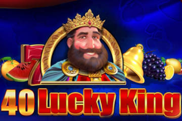 40 Lucky King free slot