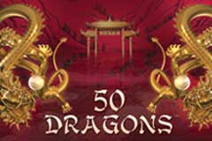 50 Dragons slot Aristocrat