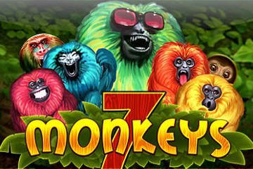 7 Monkeys free slot