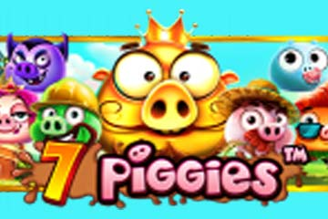 7 Piggies casino slot