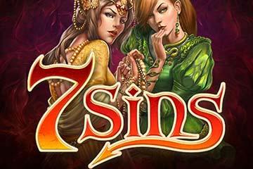 7 Sins free slot