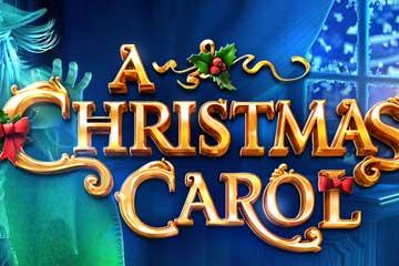 A Christmas Carol slot Betsoft