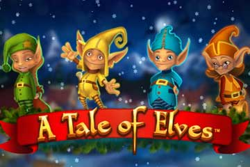 A Tale of Elves slot coming soon