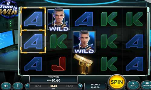 A Time to Win free slot