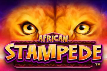 African Stampede