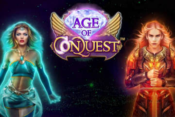 Age of Conquest free slot