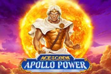 Age of the Gods Apollo Power