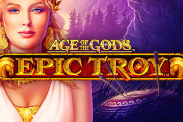 Age of the Gods Epic Troy