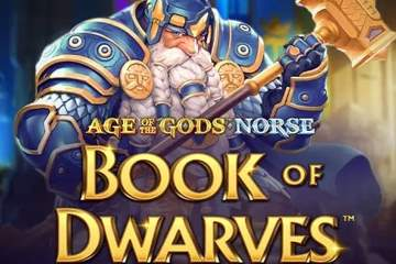 Age of the Gods Norse Book of Dwarfs