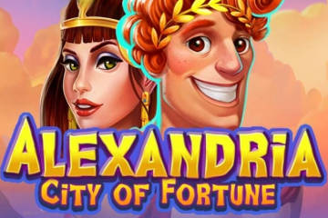 Alexandria City of Fortune