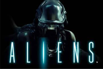 Aliens casino slot