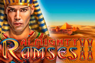 Almighty Ramses 2 free slot