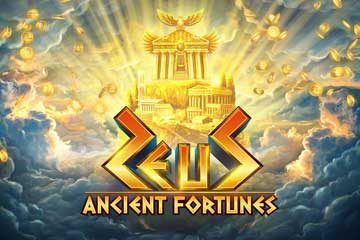 Ancient Fortunes Zeus casino slot