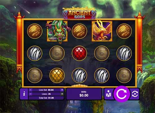 Ancient Gods free slot