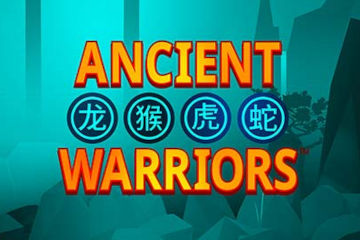 Ancient Warriors free slot