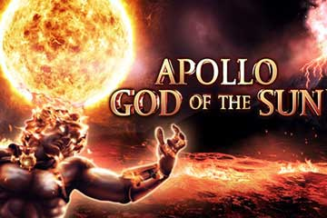 Apollo God of the Sun casino slot