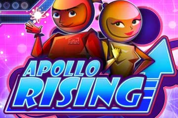 Apollo Rising casino slot
