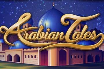 Arabian Tales free slot