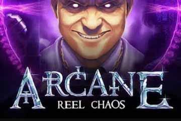 Arcane Reel Chaos free slot