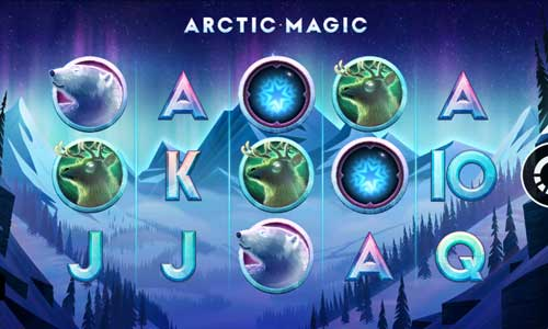 Arctic Magic free slot