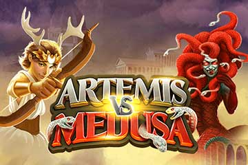 Artemis vs Medusa slot coming soon