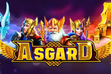 Asgard slot Pragmatic Play