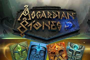 Asgardian Stones free slot