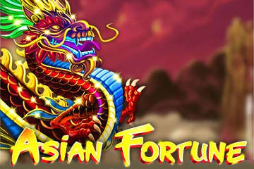 Asian Fortune slot Red Tiger Gaming
