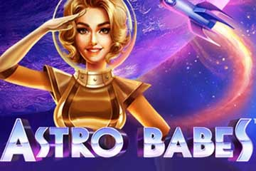 Astro Babes slot Playtech