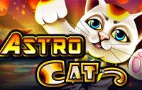 Astro Cat slot Lightning Box Games