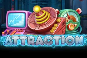 Attraction free slot
