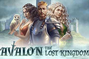 Avalon The Lost Kingdom