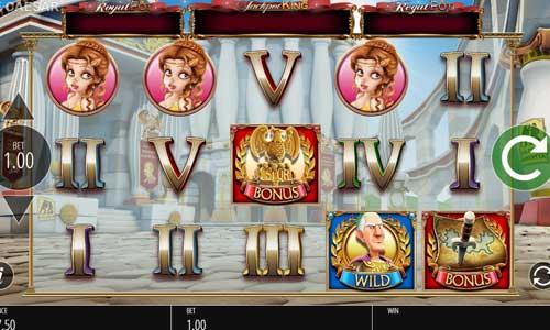 Ave Caesar free slot