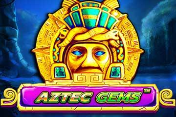 Aztec Gems slot Pragmatic Play