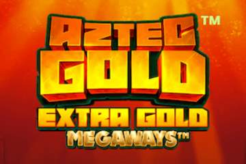 Aztec Gold Extra Gold Megaways slot coming soon