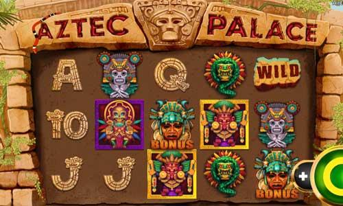 Aztec Palace slot