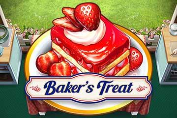 Bakers Treat slot Playn Go