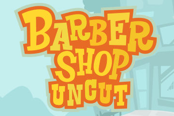 Barber Shop Uncut free slot