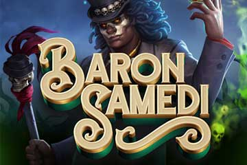 Baron Samedi