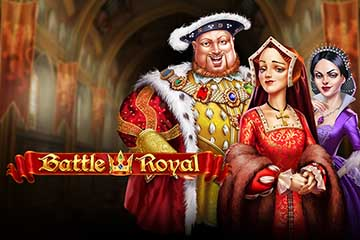 Battle Royal free slot