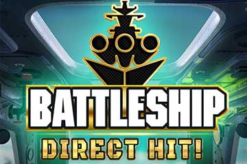 Battleship Direct Hit slot Williams Interactive