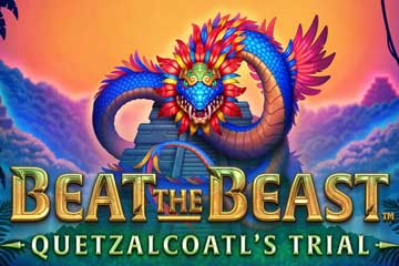 Beat the Beast Quetzalcoatls Trial slot coming soon