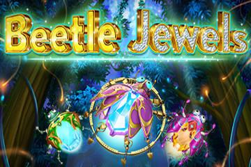 Beetle Jewels free slot