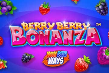 Berry Berry Bonanza casino slot
