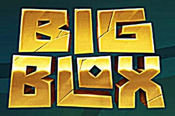 Big Blox casino slot