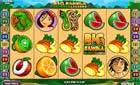 Big Kahuna Snakes and Ladders free slot