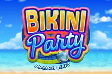 Bikini Party casino slot
