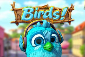 Birds slot Betsoft
