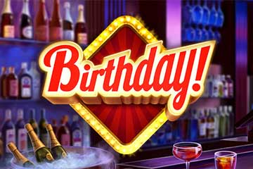 Birthday free slot